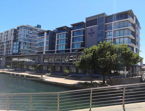 Cape Town Yacht Club